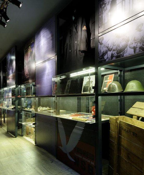 WORKSHOP VERBINDEND COMMUNICEREN (in samenwerking met Verzetsmuseum Zuid-Holland)